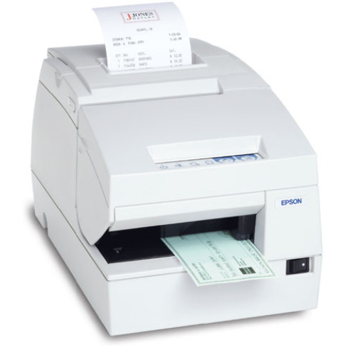 C31C625A8391 - Epson TM-H6000iii POS Printer
