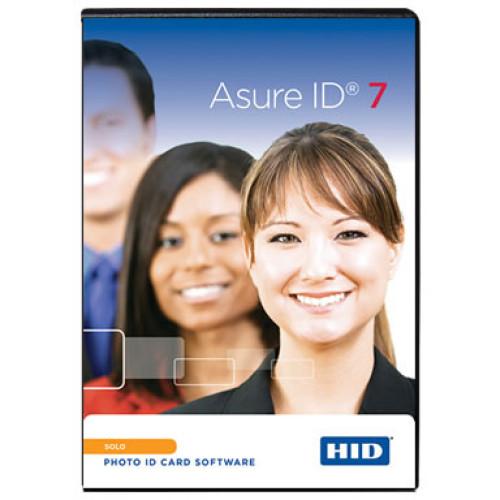 86411 - Fargo Asure ID ID Card Software