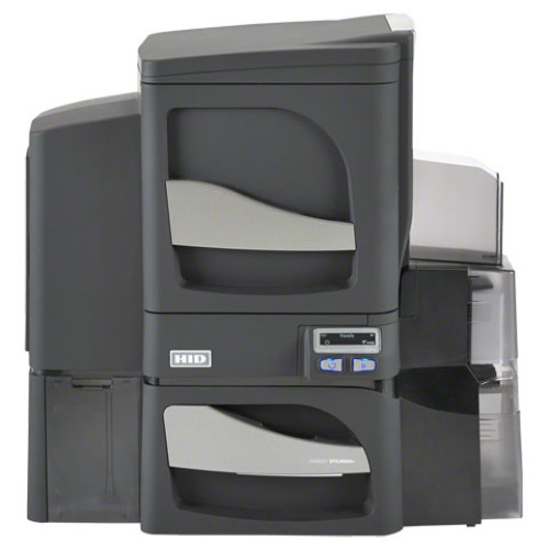 55400-FGO - Fargo DTC4500e Plastic ID Card Printer