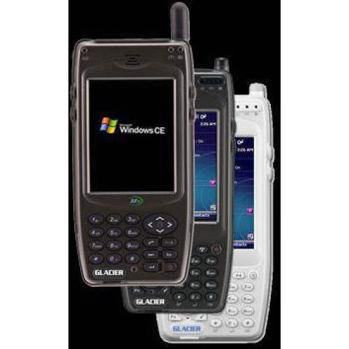 Glacier M3 Series Handheld Computer