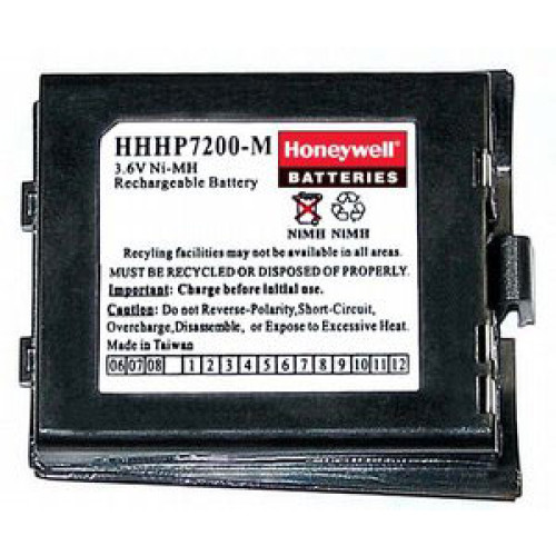 Global Technology Systems Hand Held Replacement Batteries