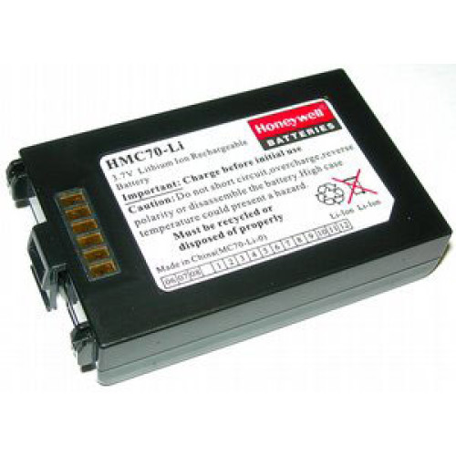 H6800-LI - Global Technology Systems Symbol Replacement Battery