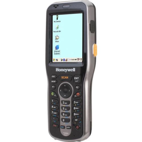 6100BP81111E0H - Honeywell Dolphin 6100 Handheld Computer