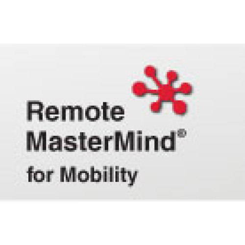 REM-CLIENT-MOB-3YR - Honeywell Remote MasterMind for Mobility