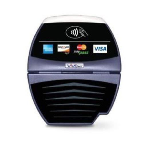 VIVO-540-1401-04 - ID Tech