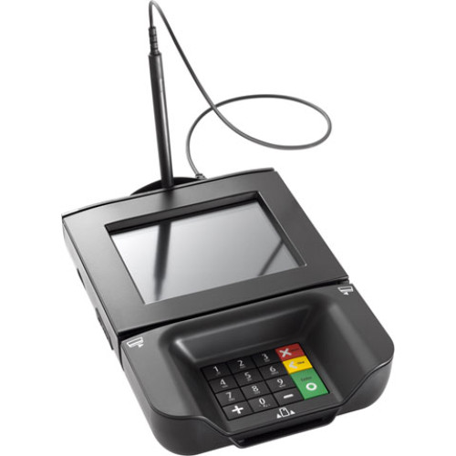 ISC350-01P1854A - Ingenico iSC350 EMV Card Reader Payment Terminal
