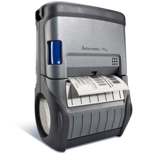 PB32A20804000 - Intermec PB32 Portable Bar code Printer