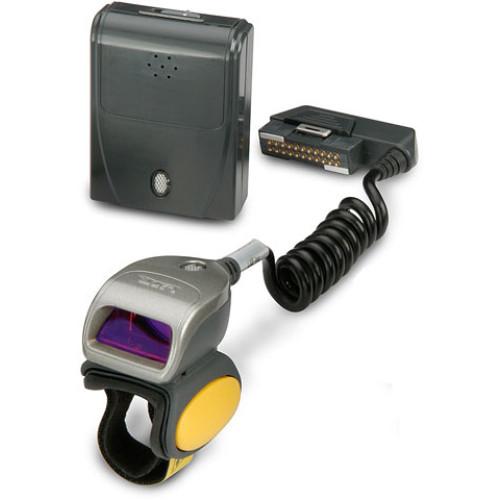 8651A100BTLASERKIT - LXE 8650 Kit Bar code Scanner