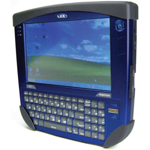 LXE Marathon Handheld Mobile Computer