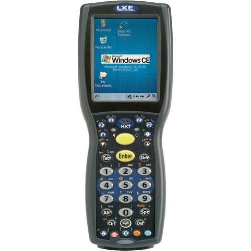 MX7T2B1B1A0US4D - LXE MX7 Handheld Computer