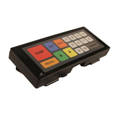 KB9000-RJRJ - Logic Controls KB9000