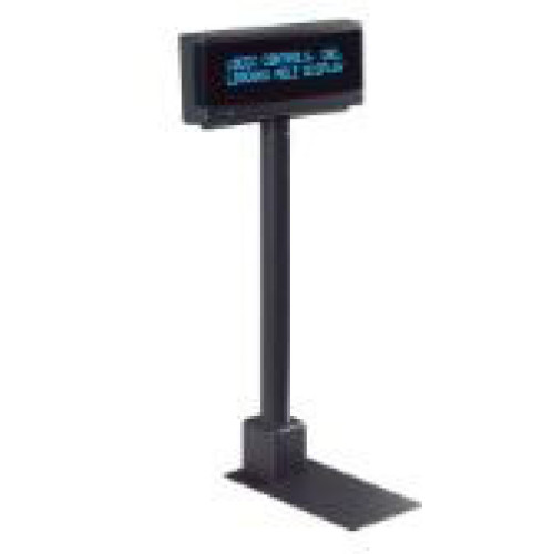 LDX9000-PT-GY - Logic Controls LDX9000