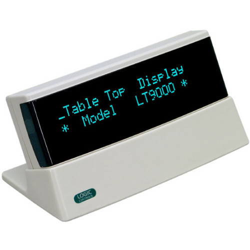 TD3900-UB - Logic Controls TD3900 Customer & Pole Display