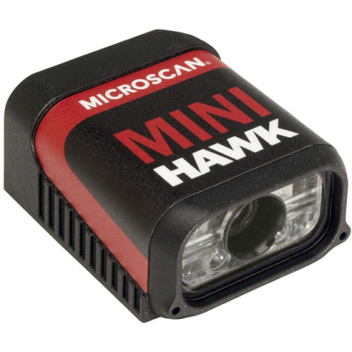Microscan Mini Hawk Scanner