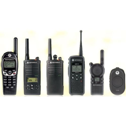CLS1410 - Motorola  Two-way Radio
