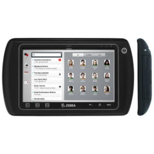 ET1N2-7J2V1UG2 - Motorola ET1 Enterprise Tablet Computer