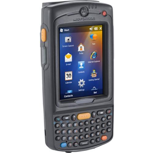 MC75A0-P80SWRQA9WR - Motorola MC75A Handheld Computer