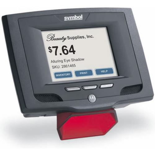 MK590-A0U0DB9GWTWR - Motorola MK500 Bar code Scanner