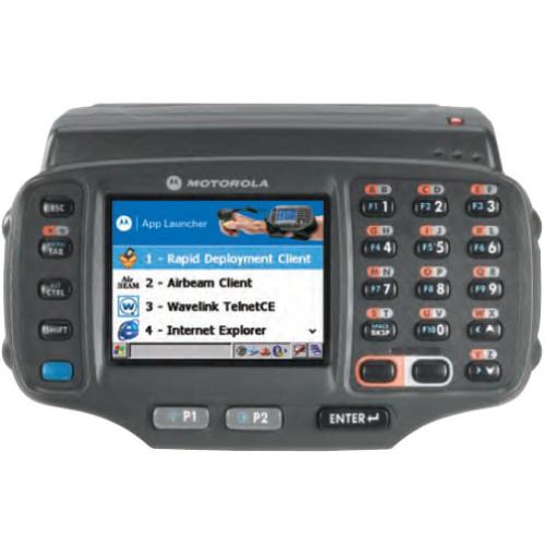 WT41N0-T2H27ER - Motorola WT41N0 Handheld Computer