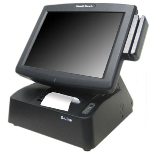 UP8XZQ000F1J - Pioneer Stealth S-Line: 17-S POS Terminal