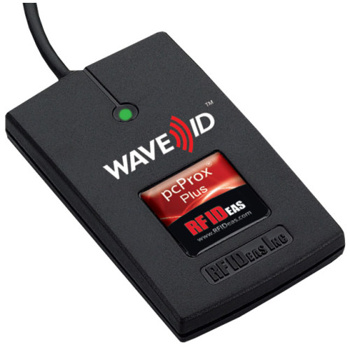 RDR-80581AKB-P - RF IDeas pcProx Plus Enroll Access Control Reader
