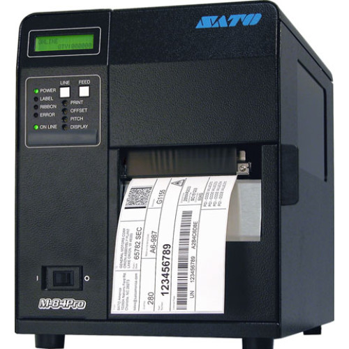 WM8420031 - SATO M84Pro 2 Bar code Printer
