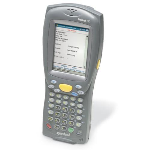 Symbol PDT 8142 Handheld Computer