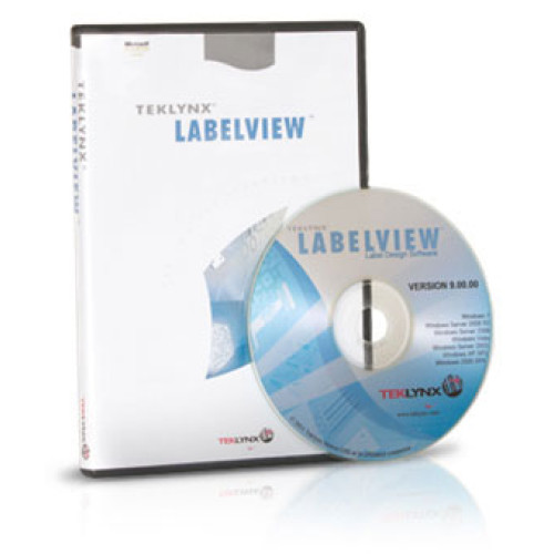 LVPRN51YSR - Teklynx LABELVIEW PRO Bar code Software