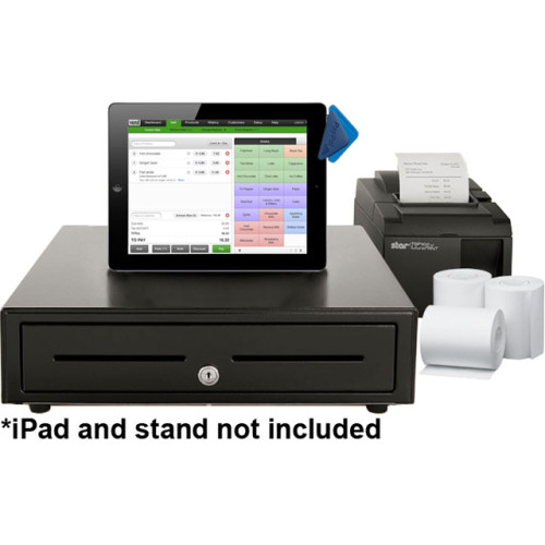Vend Basic Pos Workstation Accessories