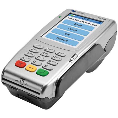 VeriFone Vx 680 Payment Terminal