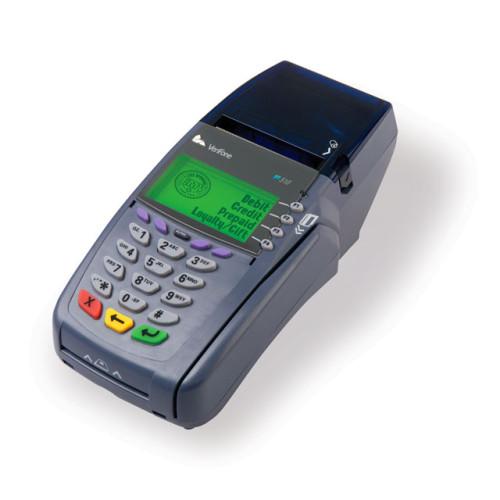 VeriFone Vx 510 Payment Terminal