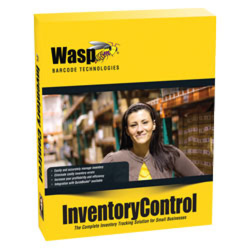 633808929329 - Wasp Inventory Control Standard Kit