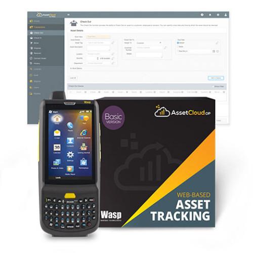 633809006296 - Wasp AssetCloudOP Basic