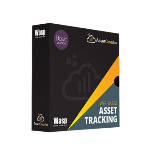 633809006050 - Wasp AssetCloudOP Basic