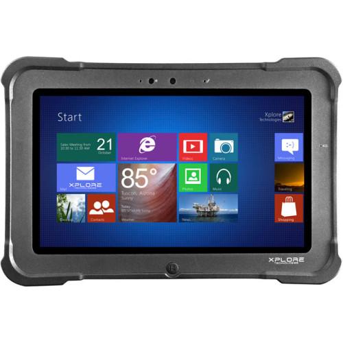 Xplore Bobcat Tablet Computer