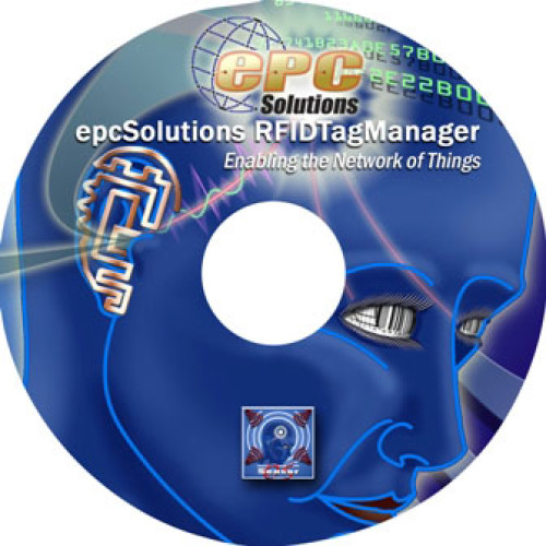 epcSolutions RFID Tag Manager RFID Software